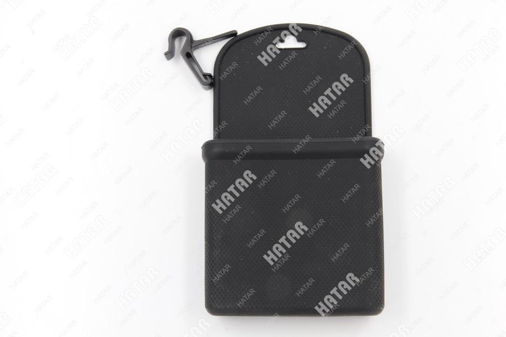 AJM Car bag карман подставка под телефон/очки черный