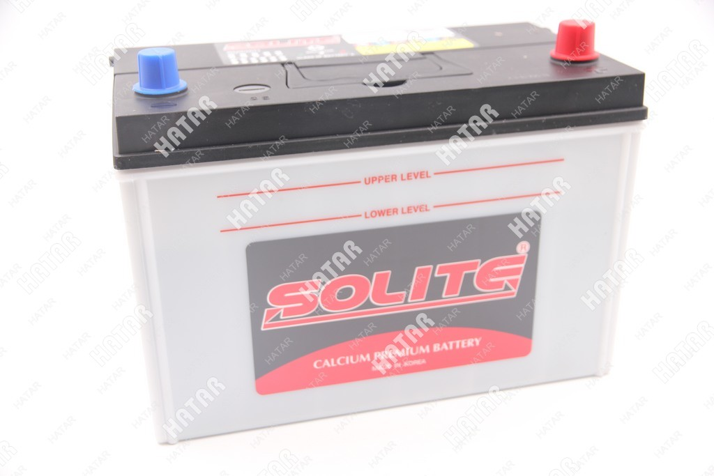 SOLITE Аккумулятор 95ah
