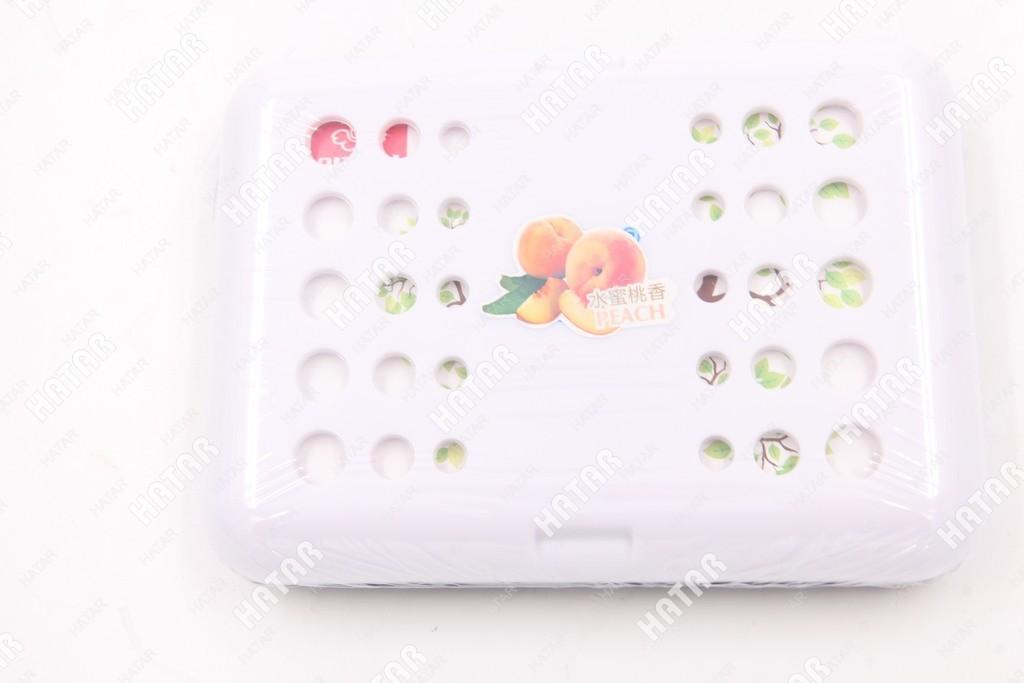 AITELI Peach ароматизатор гелевый