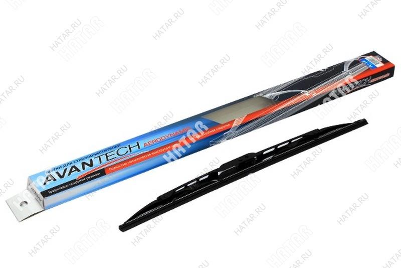 AVANTECH Щетка стеклоочистителя (летняя) 650mm