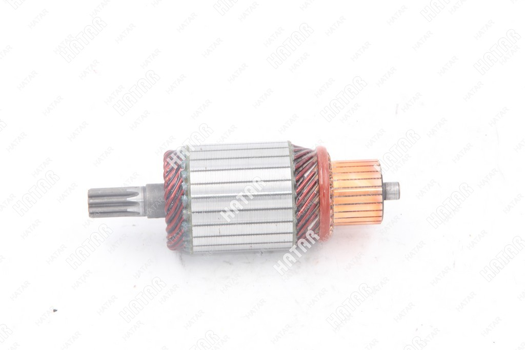 ZNP Ротор (якорь) стартера 24v