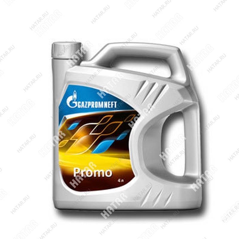 GAZPROMNEFT Promo масло промывочное 3,5л