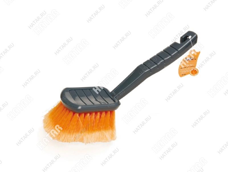 AIRLINE Щетка для мытья с мягкой распушенной щетиной (30см)
