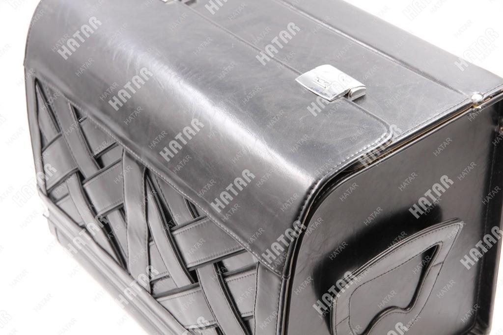 BOOST Кейс в багажник# большой кожа