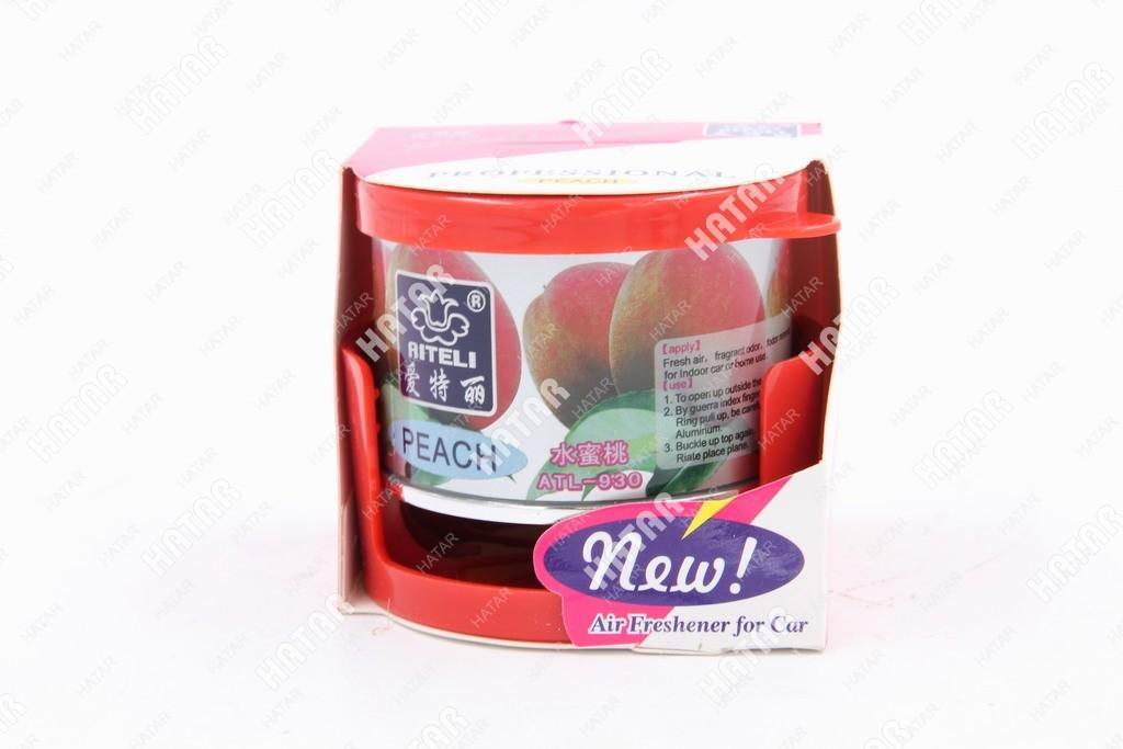 AITELI Professional ароматизатор гелевый персик