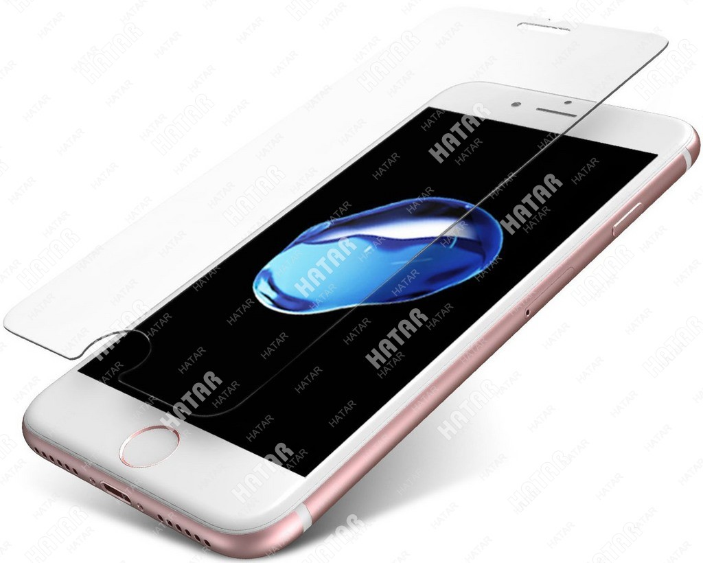 APPLE Стекло защитное для apple iphone 7+