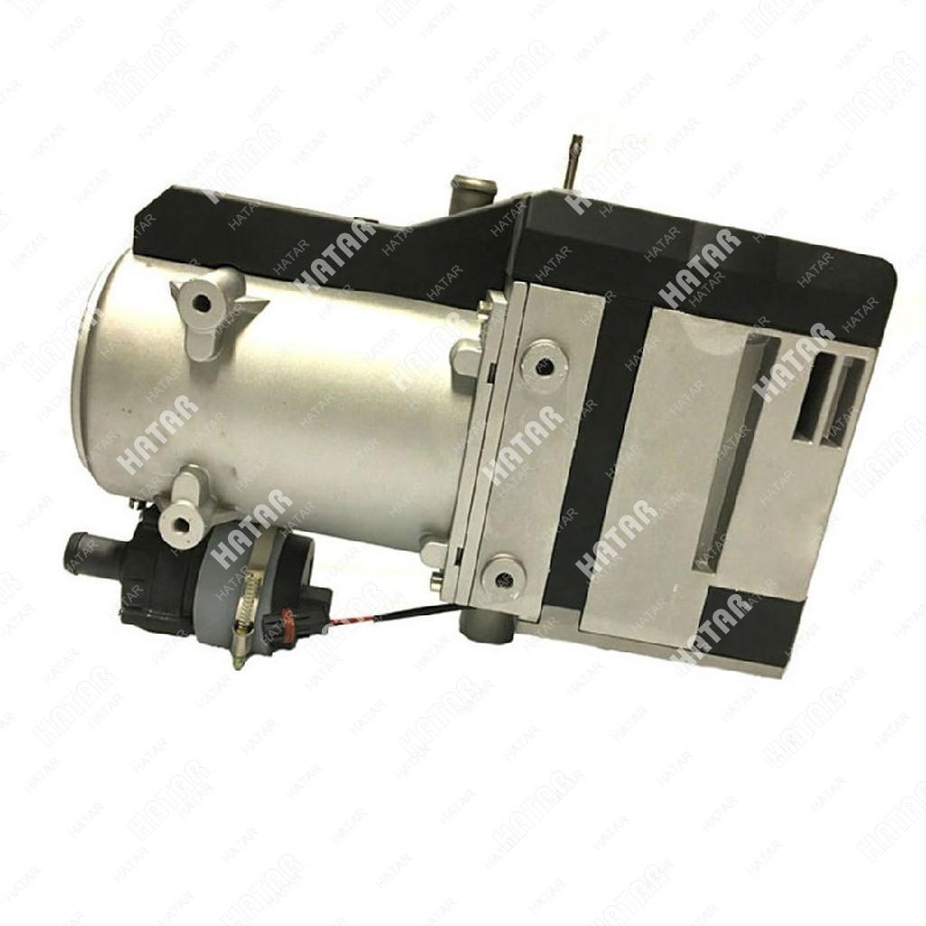 FALAER 12kw автономный жидкостный отопитель (дизель) 24v