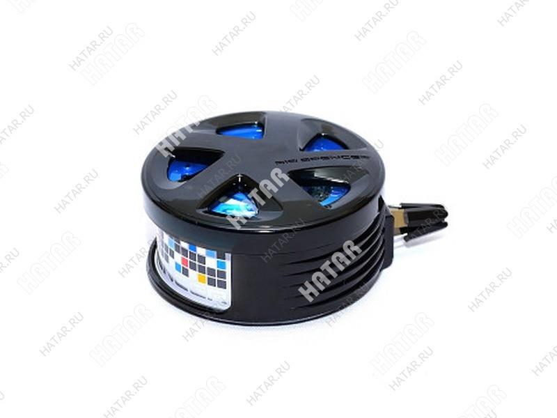 EIKOSHA Набор - ароматизатор меловой spirit refill- marine squash + холдер на дефлектор
