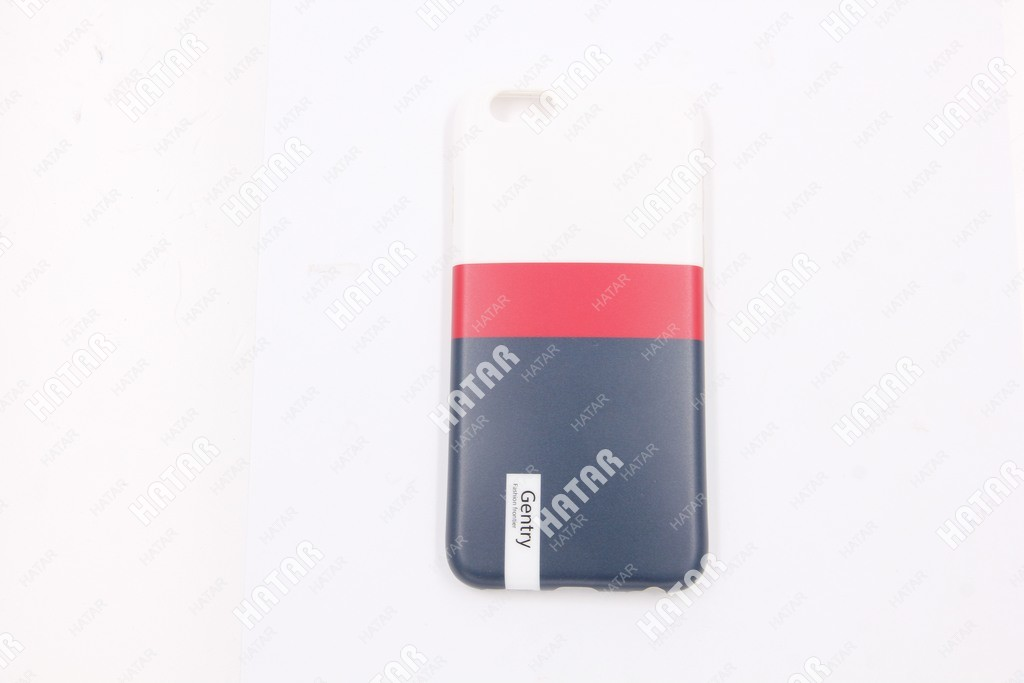 FASHION CASE Защитный чехол для iphone 6 силиконовый синий красный белый super slim super slim