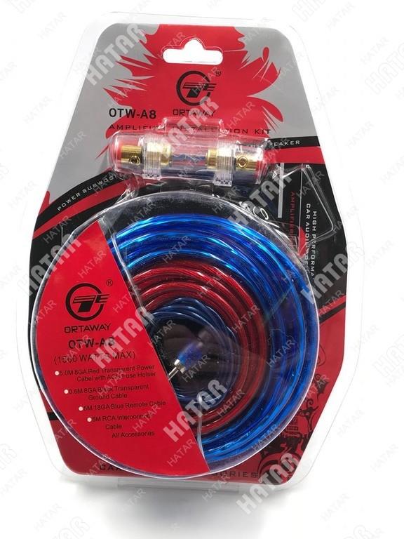 ACV Комплект акустических установочных проводов