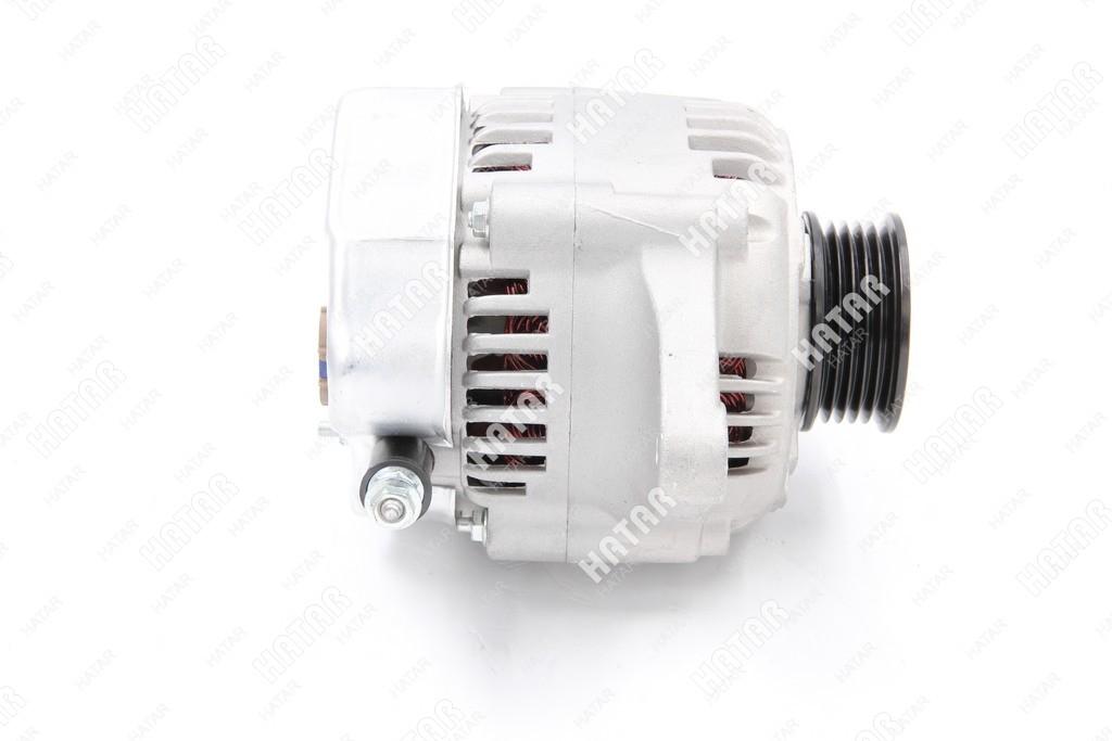 HIGH QUALITY 3rz генератор  три контакта