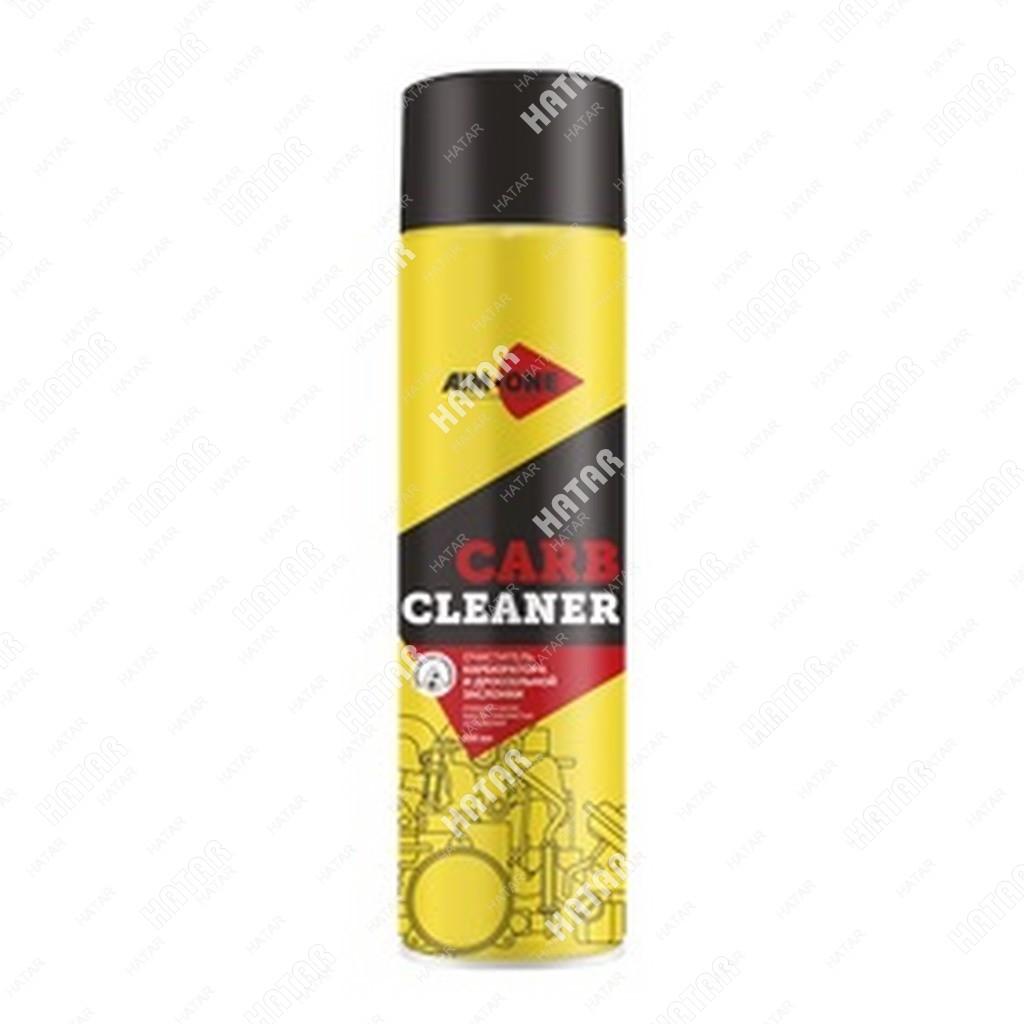 AIM-ONE Очиститель карбюратора и дроссельной заслонки 650мл