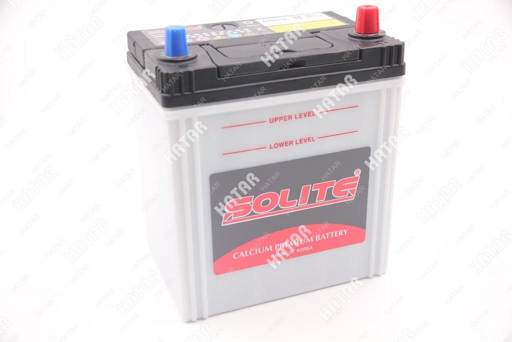 SOLITE Аккумулятор 44ah