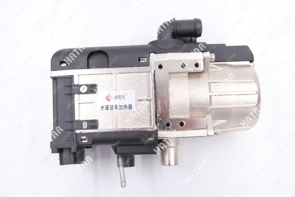 FALAER 5000w автономный жидкостный отопитель (дизель) 12v