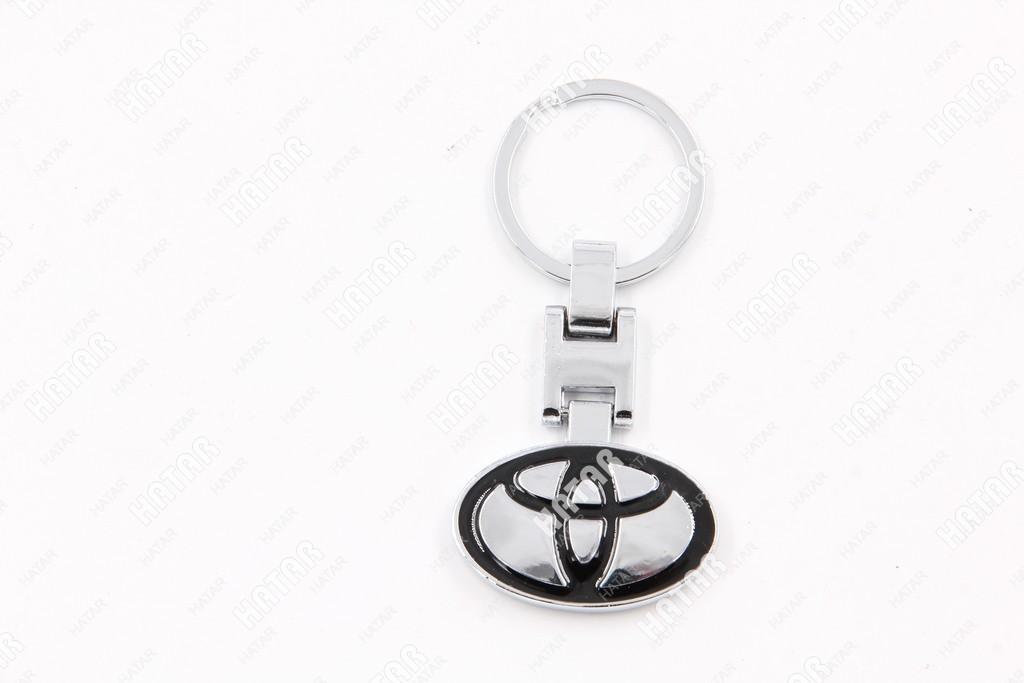 AUTO ACCESSORIES Брелок для ключей toyota