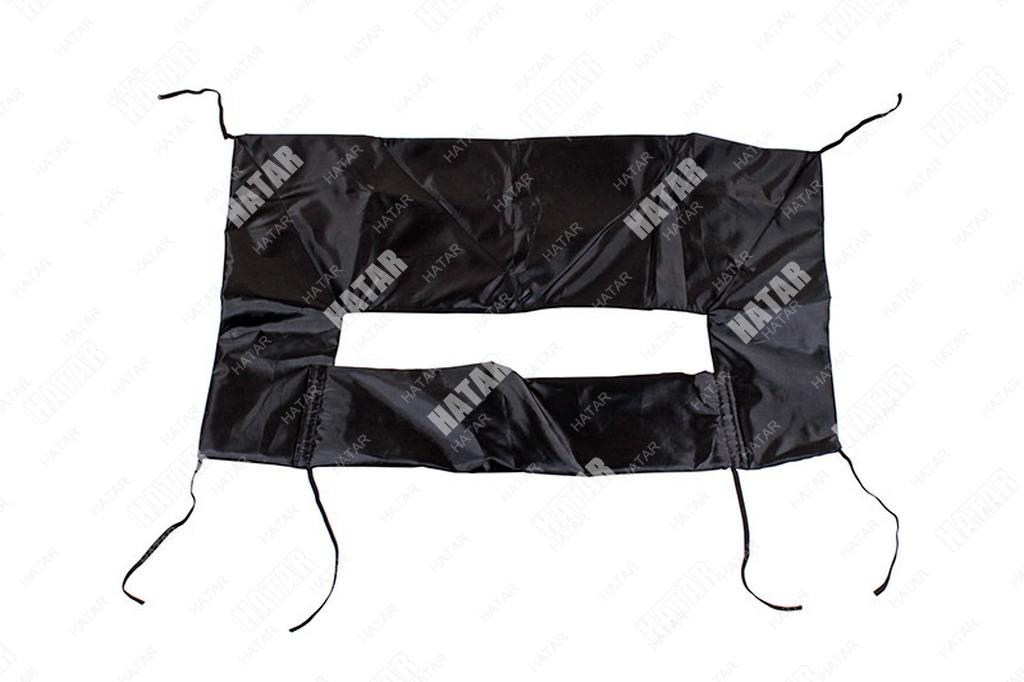 ТЕРМОЩИТ Утеплитель решетки радиатора м с вырезом 60*94см спецпредложения оптовикам