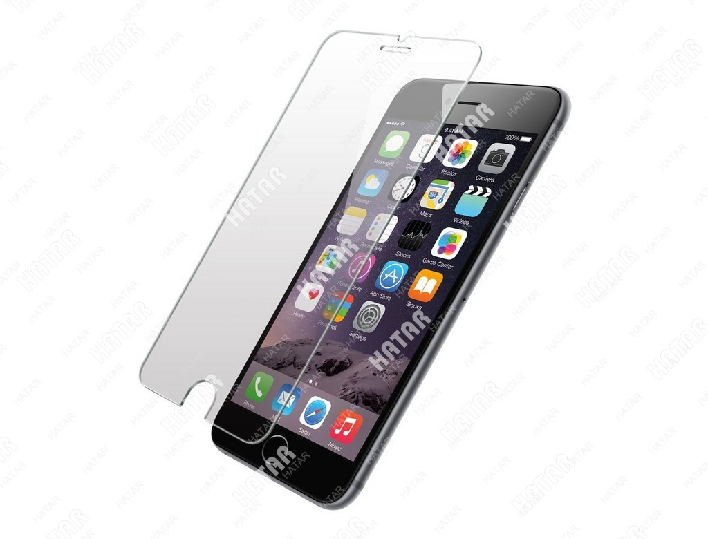 APPLE Стекло защитное для apple iphone 6+