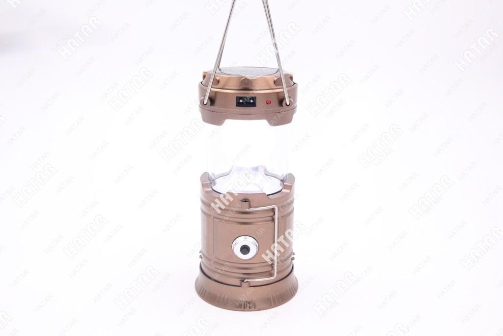 LED Универсальный фонарь коричневый 1 шт