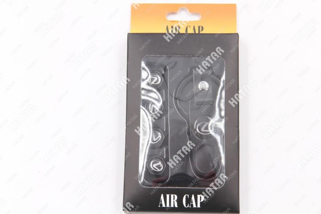 AIR CAP Колпачки на ниппель lexus набор 4шт