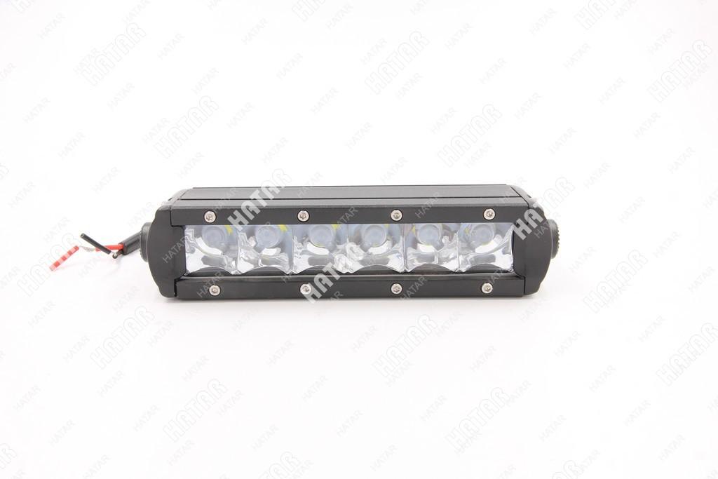 LED Led light bar фара светодиодная (длина 19см)