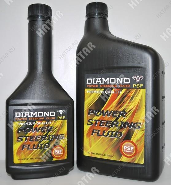 DIAMOND Psf universal жидкость гидравлическая 0,354л