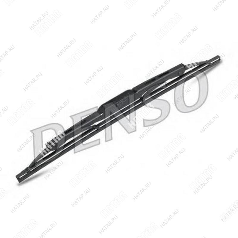 DENSO Щетка стеклоочистителя 300mm прямая низкий профиль