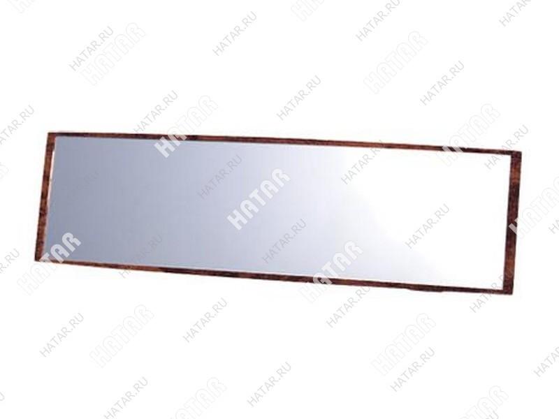 CARMATE Зеркало заднего вида convex mirror, сферическое, 270 мм, дерево