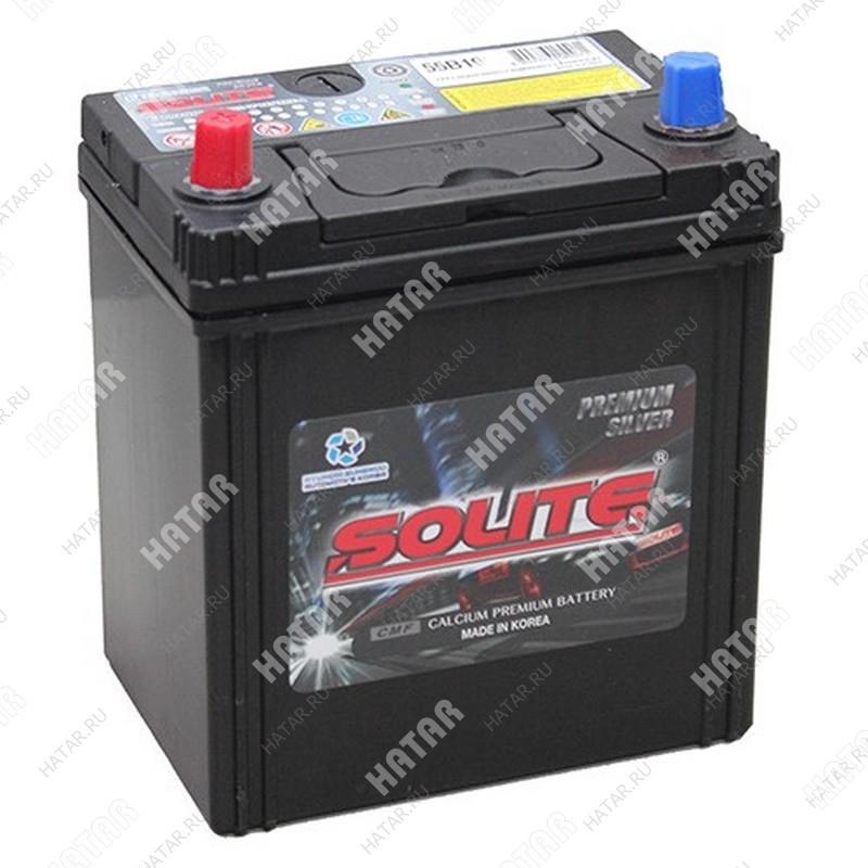 SOLITE Silver аккумулятор