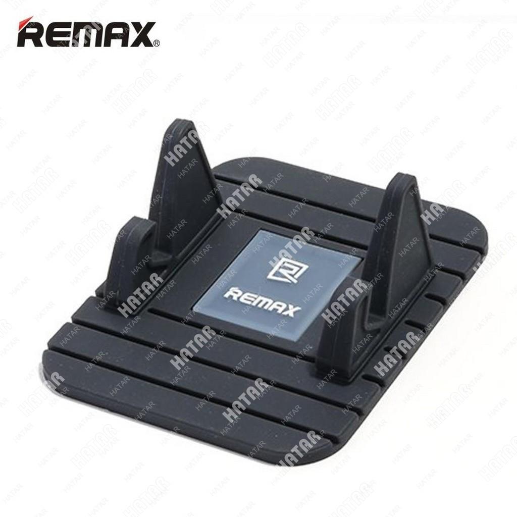 REMAX Fairy автомобильная подставка-коврик на торпеду для смартфонов