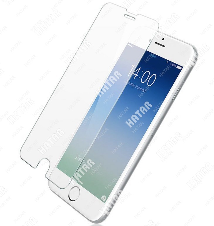 APPLE Стекло защитное для apple iphone 8
