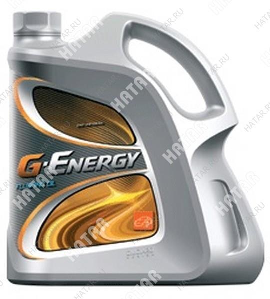 G-ENERGY Flushing oil масло промывочное 4л