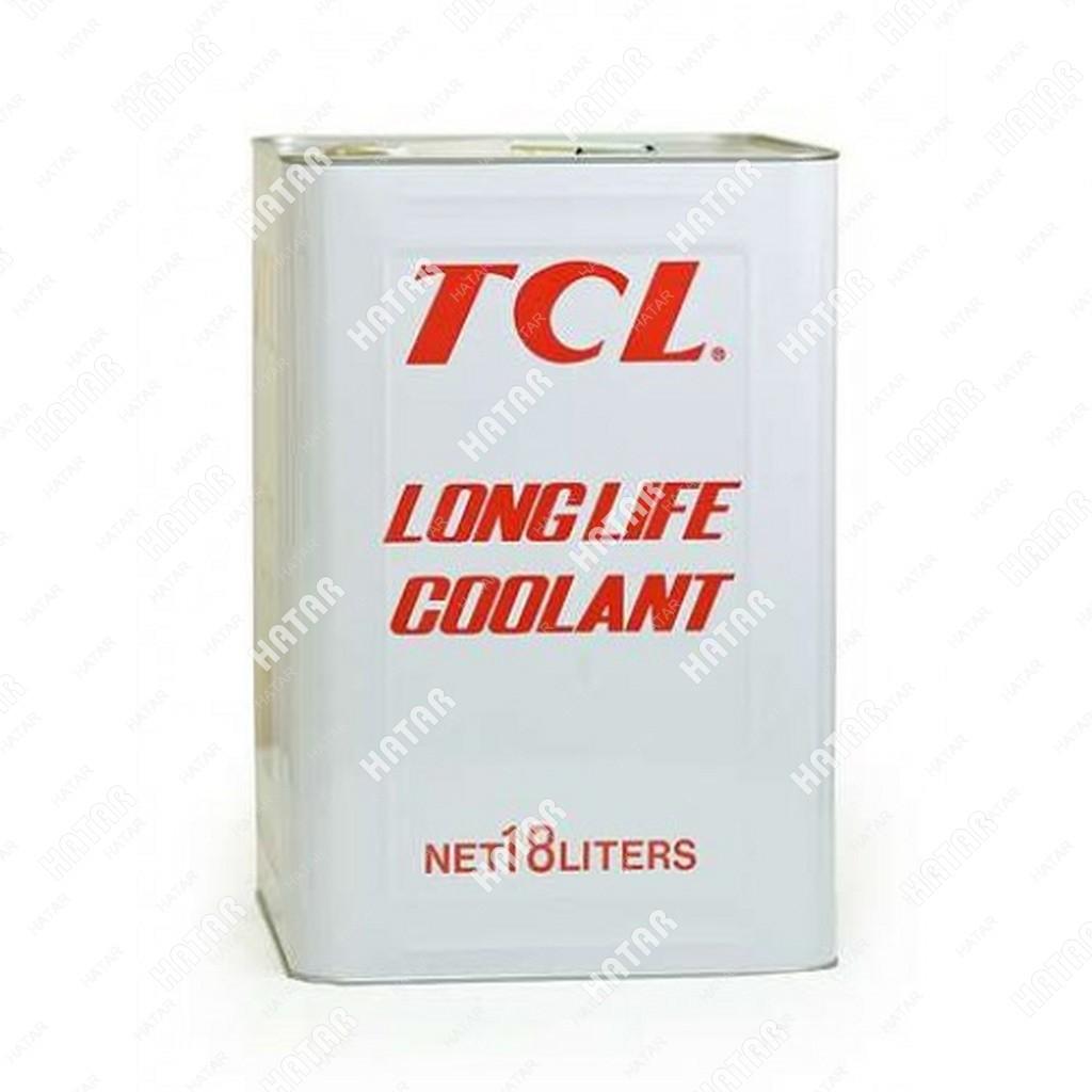 TCL -40 red антифриз 18l