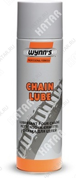 WYNNS Смазка chain lube 500ml