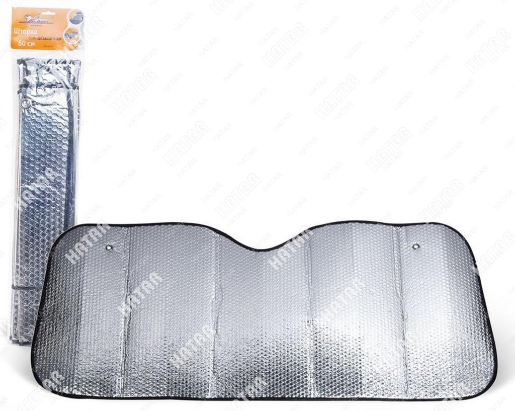 AIRLINE Шторка солнцезащитная 60 см (60*125*60*125 см)
