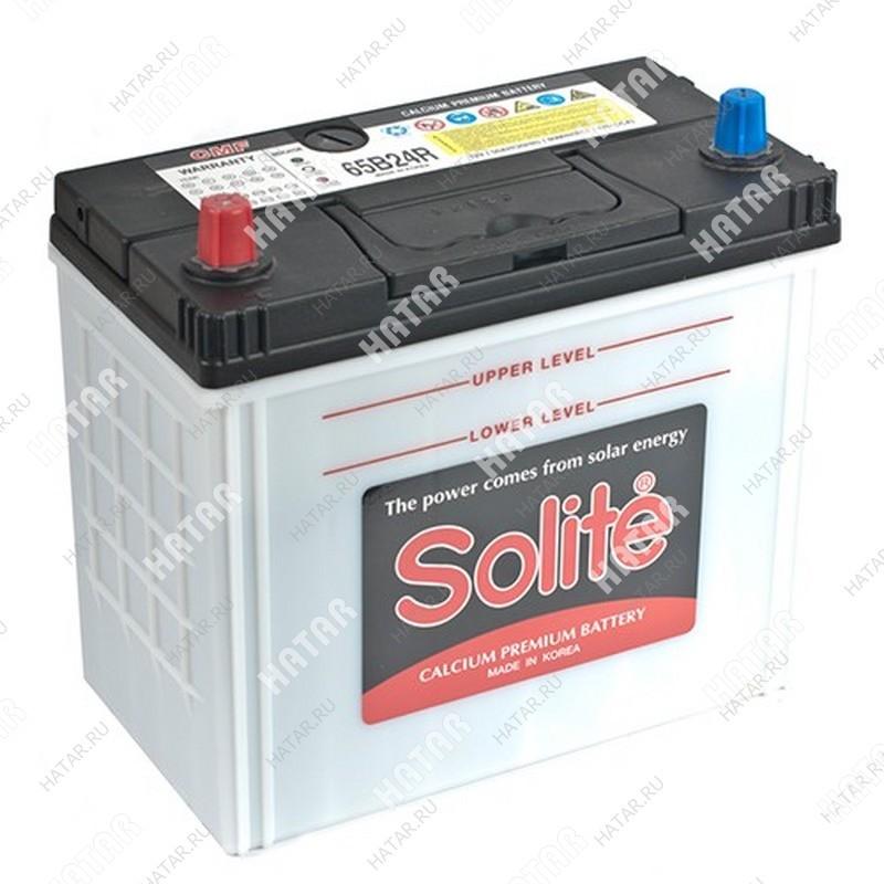 SOLITE Аккумулятор 50ah
