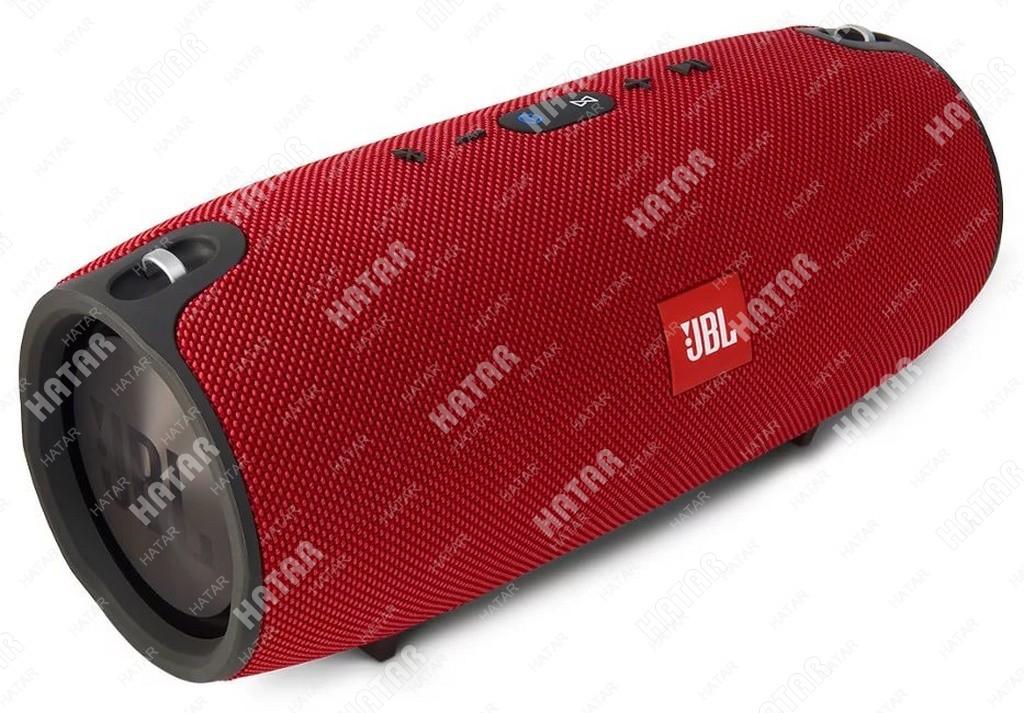 UBL X-treme портативная акустическая bluetooth колонка красная 1шт