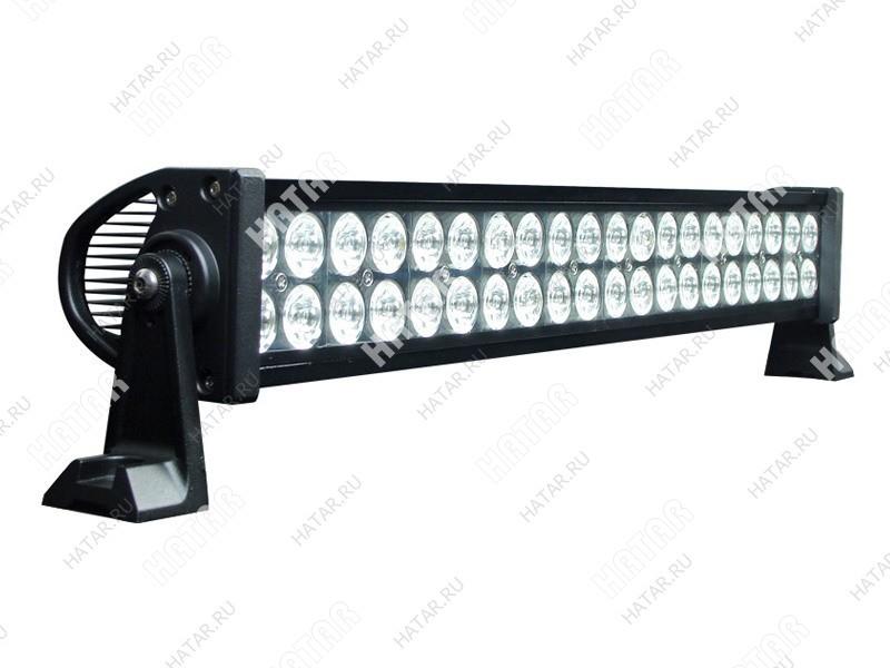 LED Led light bar фара светодиодная большая ( длина 54см, высота 7,8см)