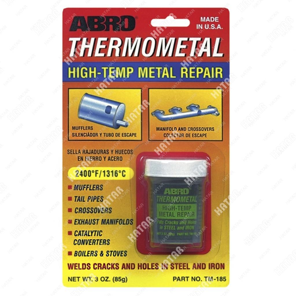 ABRO Холодная сварка термометалл, 85г