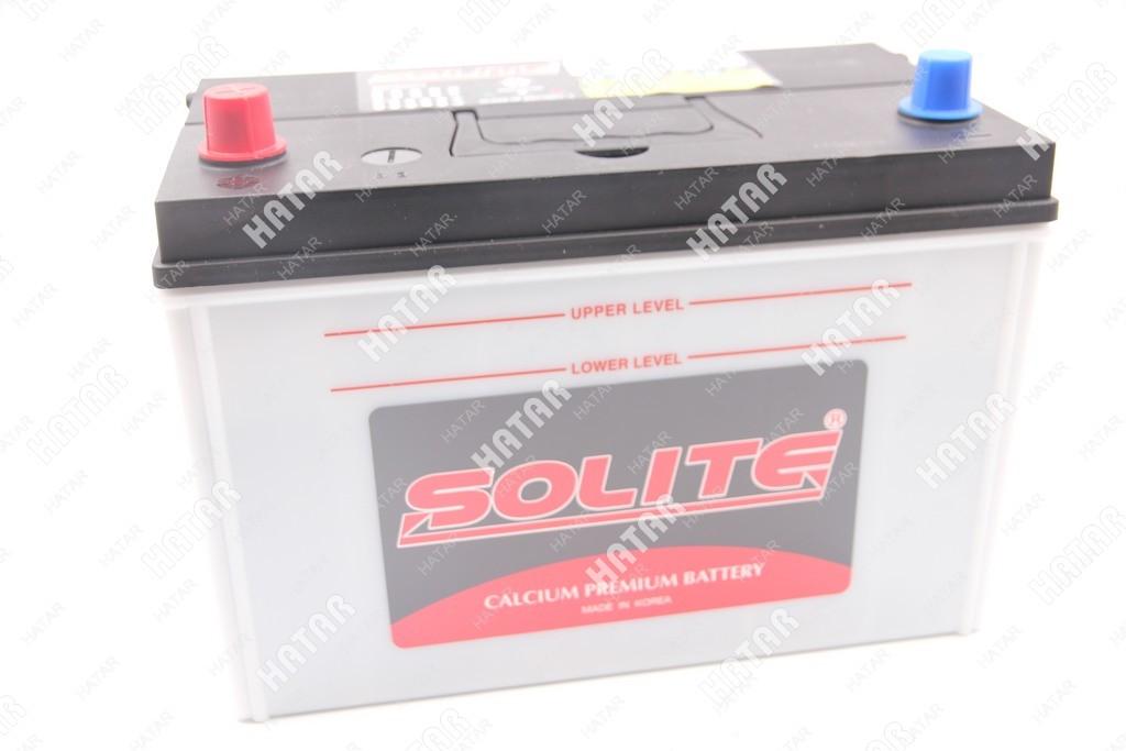 SOLITE Аккумулятор 90ah