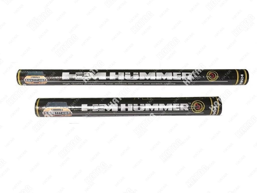 HUMMER Пленка тонировочная 0,5см 25%