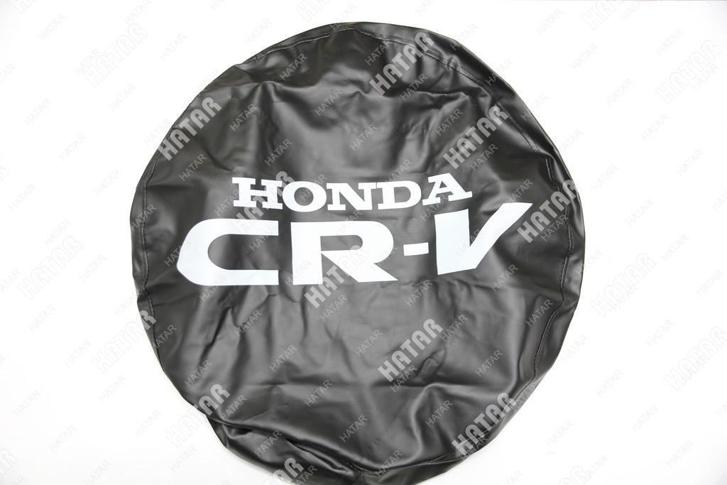 "HDS Чехол на запасное колесо 15"" honda crv"