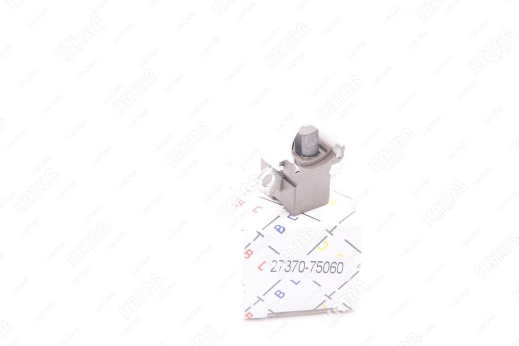 BTC Щеткодержатель генератора