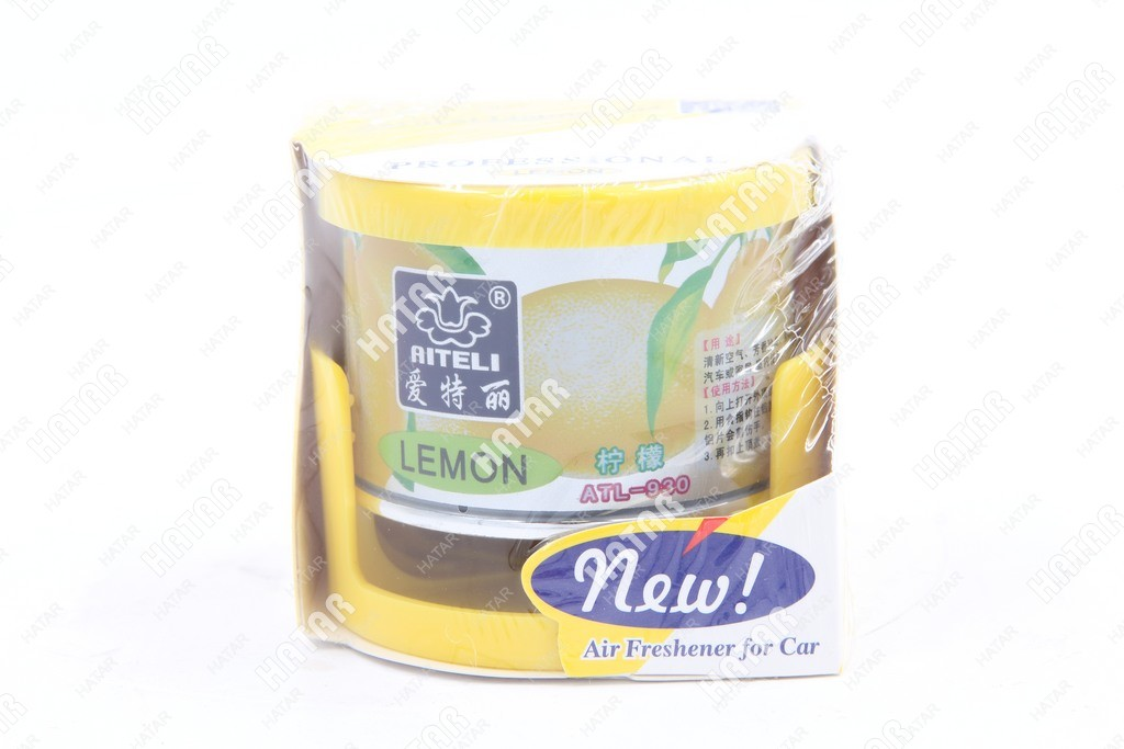 AITELI Professional ароматизатор гелевый лимон