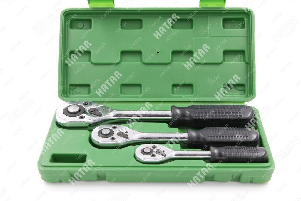 BOOST Набор инструментов 3 (пластиковый кейс)