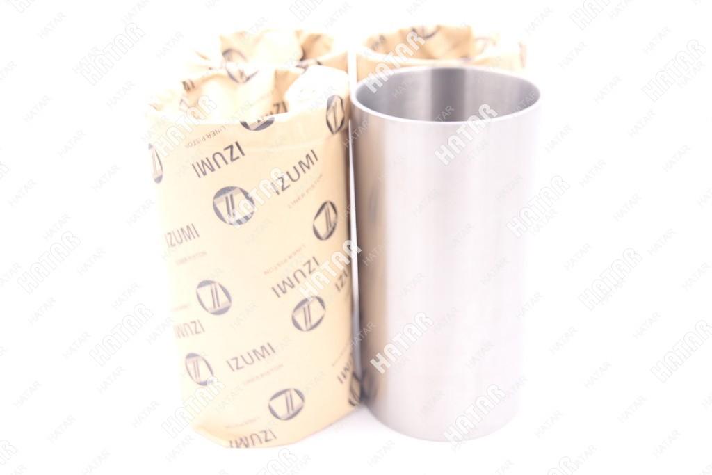 IZUMI Гильзы цилиндра комплект  2l (4шт/упак)