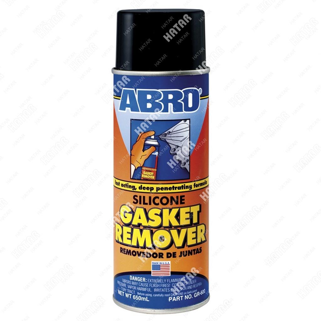 ABRO Удалитель герметика и силиконовых прокладок 226г