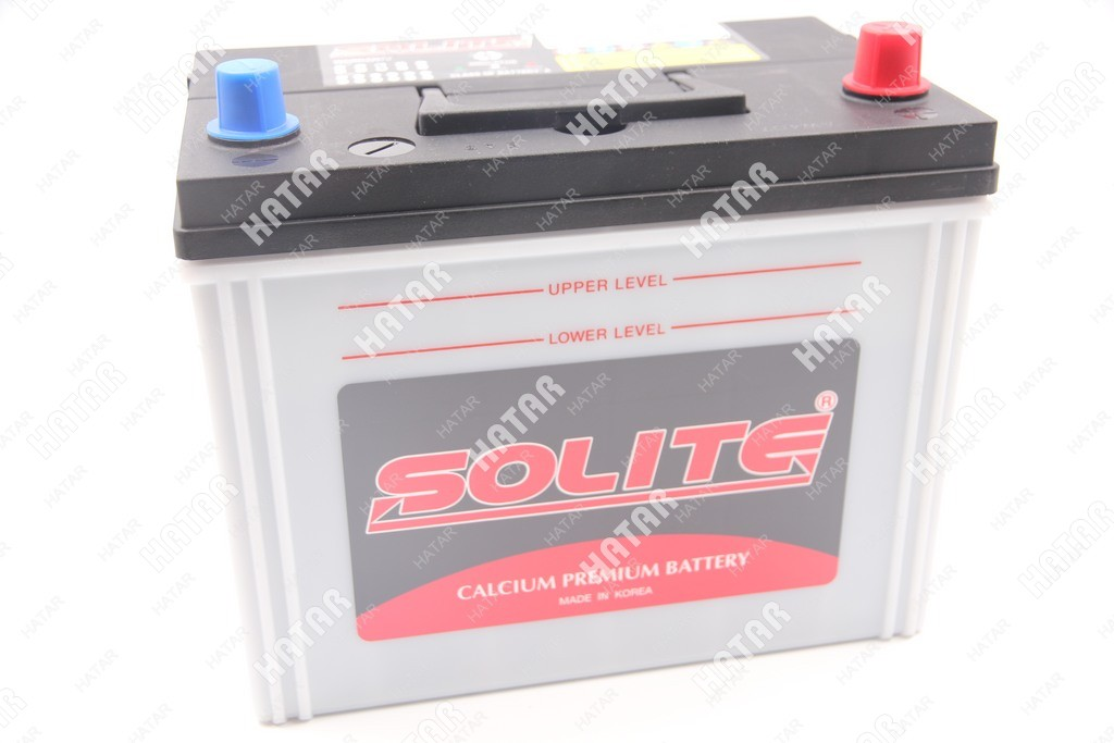 SOLITE Аккумулятор 85ah