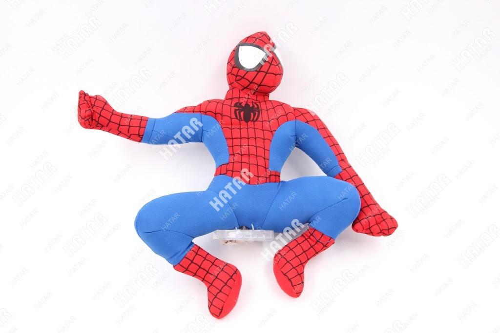 555 Spider man человек-паук