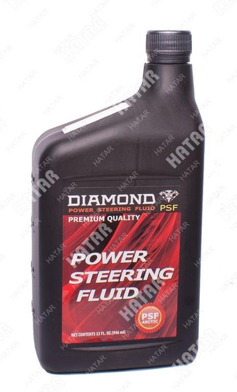 DIAMOND Psf arctic жидкость гидравлическая 0,946л