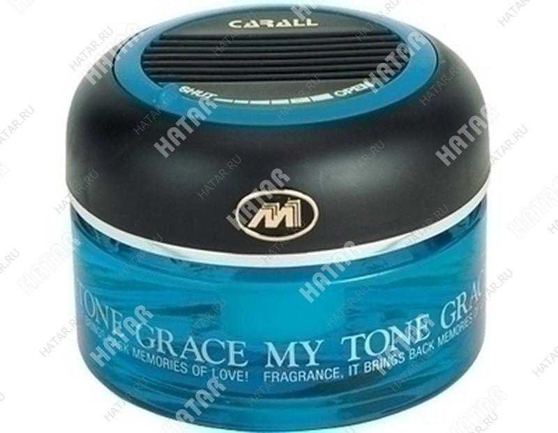 AITELI My tone grace ароматизатор жидкий orange (голубой)